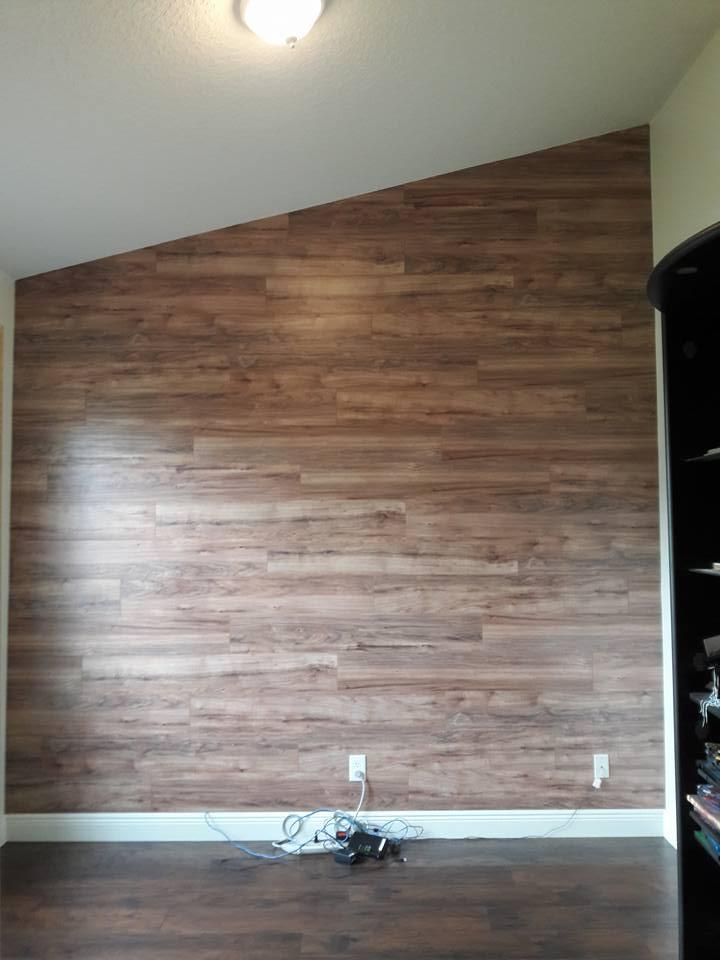 Elegant Home Remodeling Walls -KD